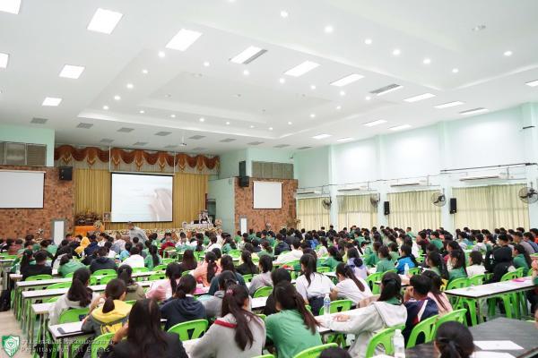 สอนเสริมยกระดับผลสัมฤทธิ์ทางการเรียนรายวิชาสังคมศึกษา ม.6