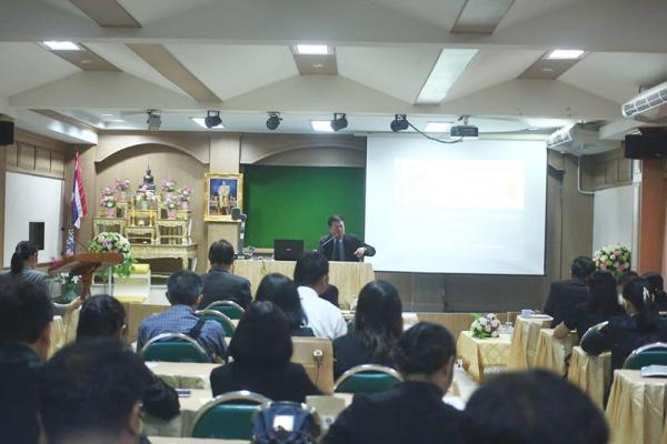 โรงเรียนเพชรพิทยาคม จัดประชุมการจัดงานศิลปหัตถกรรมนักเรียน