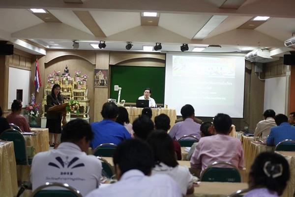 ประชุมงานศิลปหัตถกรรมนักเรียน ครั้งที่ 66 โซน 1 ระดับเขตพื้นที่